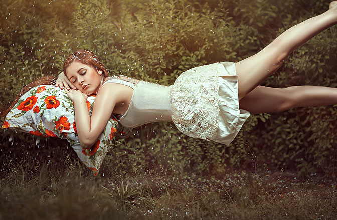 How Does Lucid Dreaming Work?