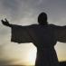 Jesus silouette
