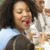 Lose Weight by Eating More?