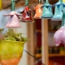 Ceramic Bells In marketplace