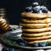 It's Pancake Day! Learn To Make Delicious Gluten-Free Vegan Pancakes