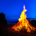 Beltane: a Ceremony for You to Try at Home
