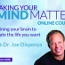 Making Your Mind Matter Online Course