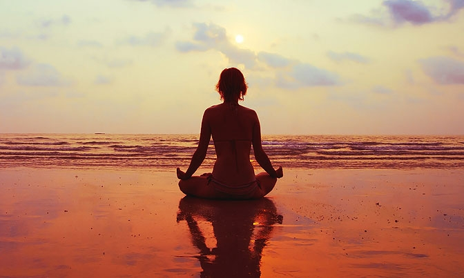 3 Meditation Tips To Give You Peace With Your Mind