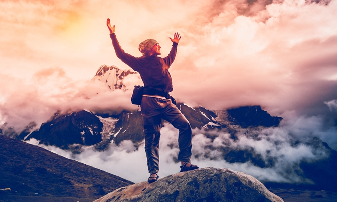How To Conquer Your Fear Of Success