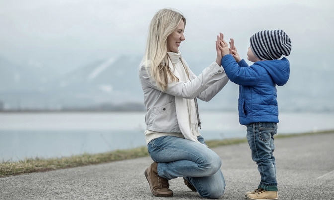 Conscious Parenting: Parents As Genetic Engineers