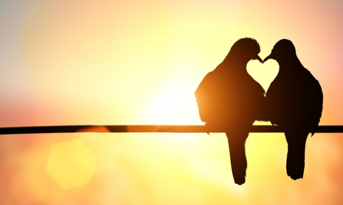 4 Important Messages About Love From The Spirit World