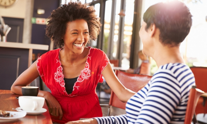 6 Rules For Building A Lasting Friendship