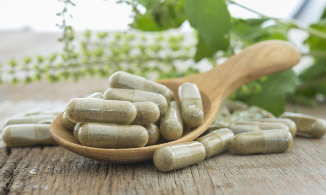 The 7 Best Supplements For Anti-Aging