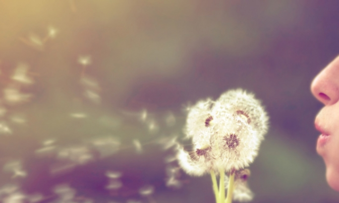 10 Powerful Affirmations For Letting Go