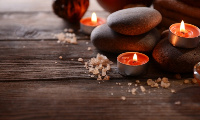 Aromatherapy Remedy For Instant Cold And Flu Relief