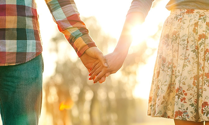 7 Ways to Create More Intimacy in Your Life