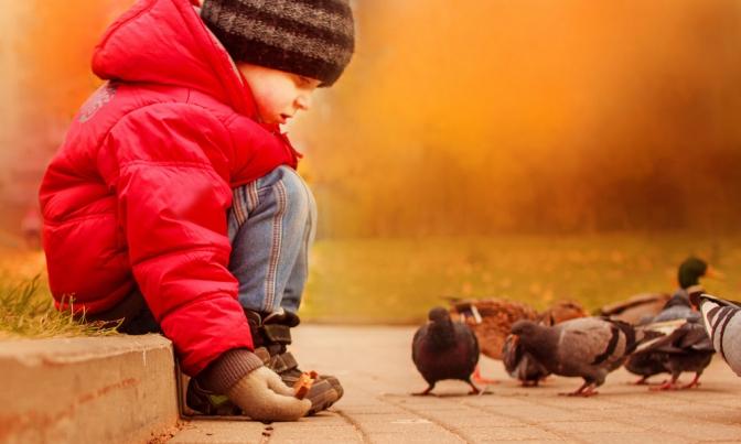 365 Ways To Share Kindness