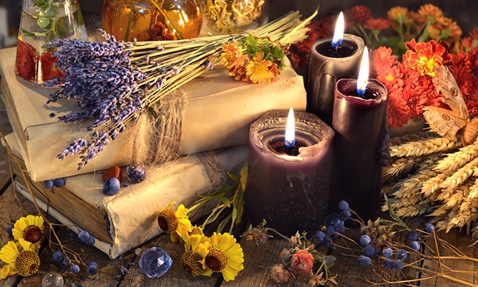 Q&A for New Witches: Witchcraft 101