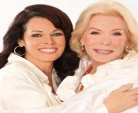 Louise Hay Shares Her Secret For Aging Gracefully
