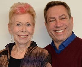 Louise Hay and David Kessler