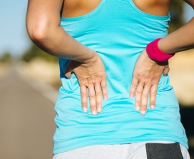 The Most Common Cause Of Lower Back Pain