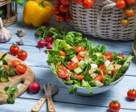 7 Food Facts For More Energy