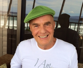A Tribute To Dr. Wayne Dyer
