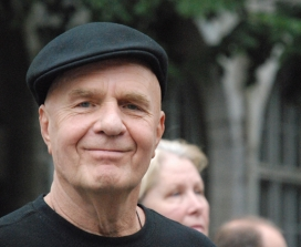 Wayne Dyer Photo