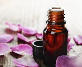 Aromatherapy Bottle