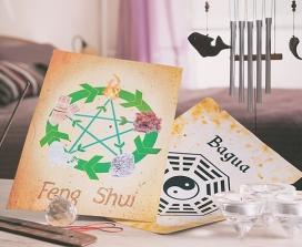 Feng Shui artefacts
