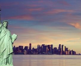 Where America began.