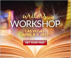 Writer's Workshop Las Vegas 2017