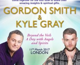 Beyond the Veil - Gordon Smith & Kyle Gray