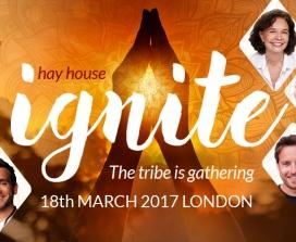 Hay House Ignite 2017