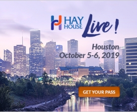 Hay House Live! | Houston, TX | October 5-6, 2019