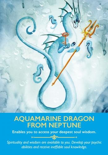 Image result for neptune dragons