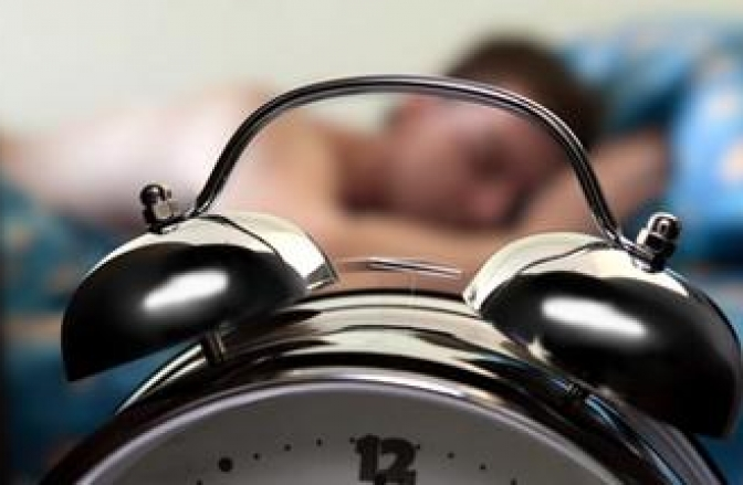 Don't Hit Snooze!
