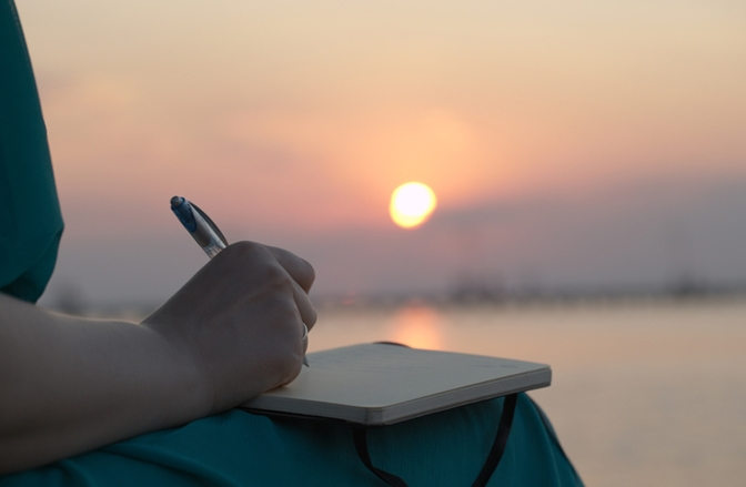 5 Ways To Connect To Your Soul with Journaling