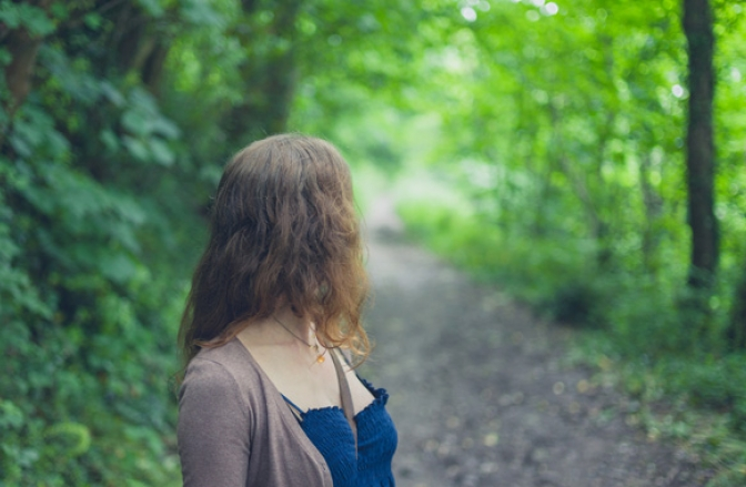 5 Steps To Release Shame And Move Forward To Self-Love