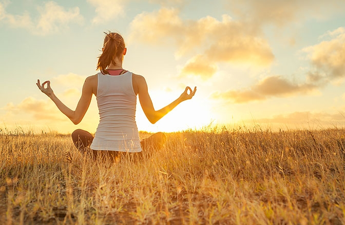 Eight Tips For Establishing A Daily Meditation Practice