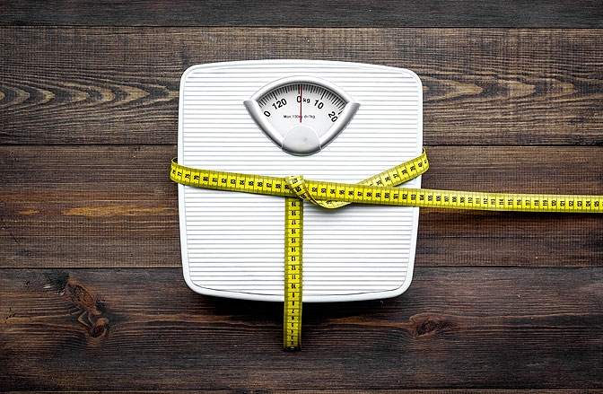 Economics: The Key To Weight Loss?