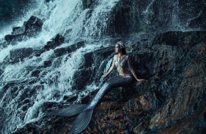Are Mermaids Real? Mermaids Then and Now