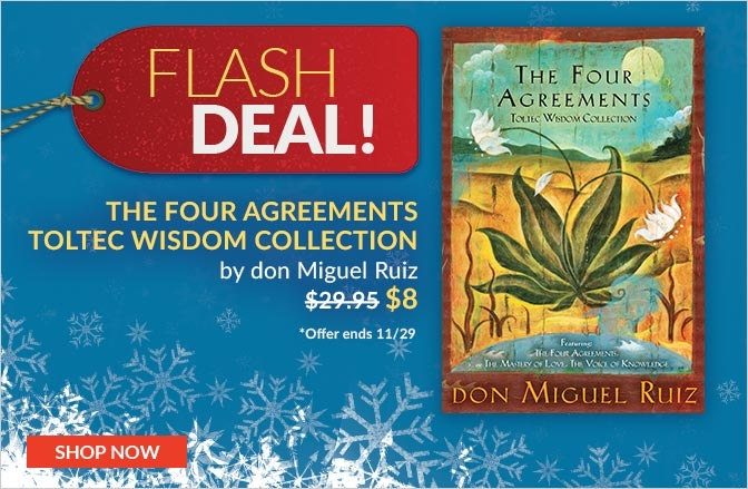Holiday Flash Deal Week 4 2015 Toltec