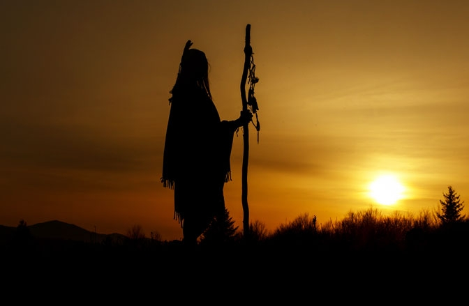 Why Is Shamanism Becoming So Popular?