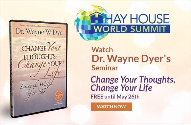 Change Your Thoughts Change Your Life Movie WS