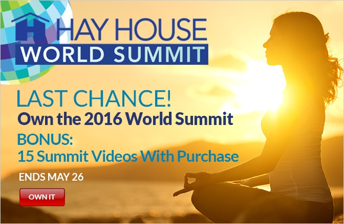 World Summit Last Chance 2016
