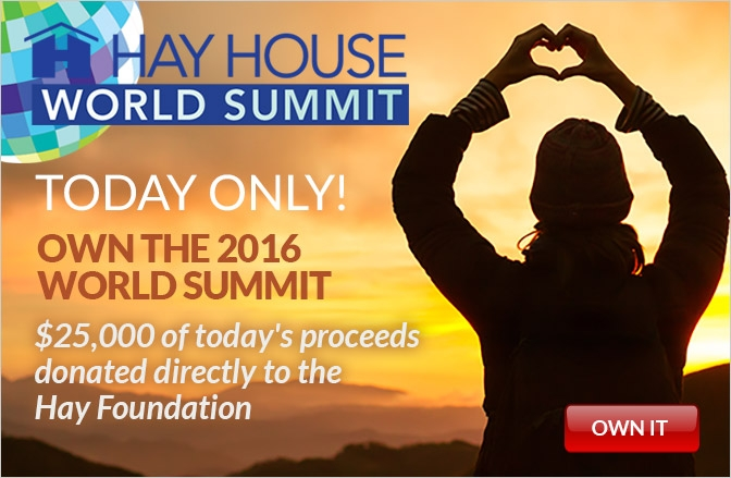 Hay Foundation Day WS 2016