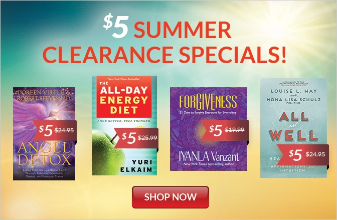 June Clearance Catalog 2016