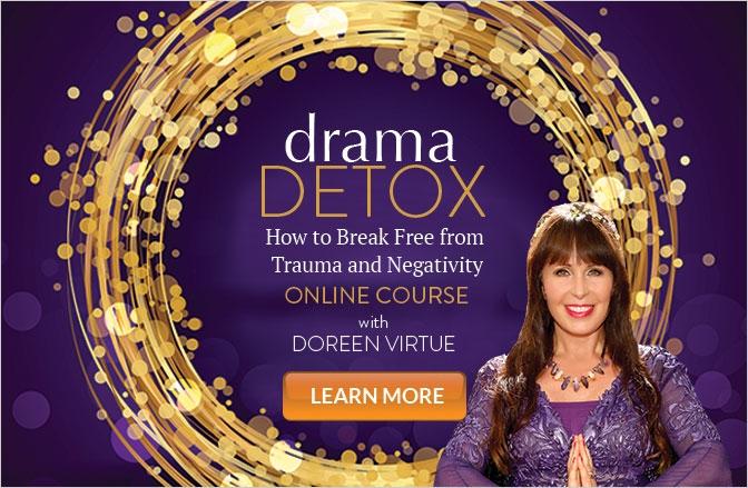 Drama Detox Online Course 2016