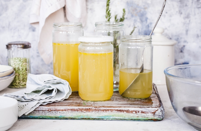 4 Wonderful Healing Benefits Of Bone Broth