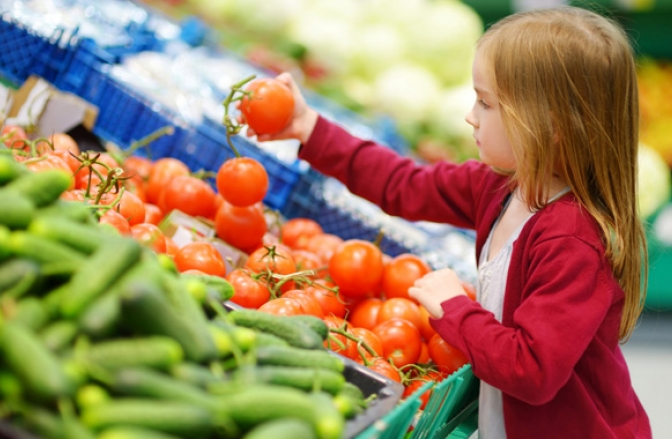 10 Easy Ways To Transition Your Family To A Vegetarian Diet