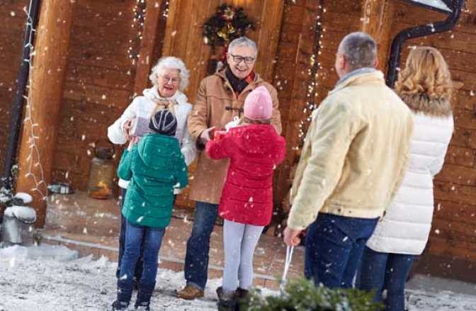 How To Avoid Guilt And Obligation During The Holidays