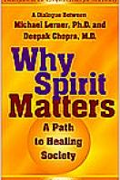 Why Spirit Matters