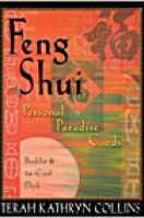 Feng Shui Personal Paradise Cards: A 54-Card Deck With Guidebook